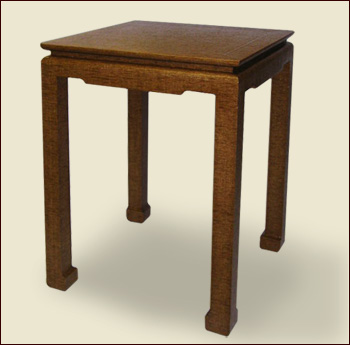 Catalog Item #2400 - Bistro Table