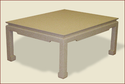 #2400 Oriental Table, Product ID 068-13