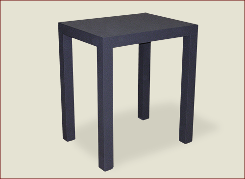 #100 Parsons Table - Product ID 093-15